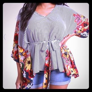 Tops - 🔥🔥Brand new caftan. Gorgeous!!!